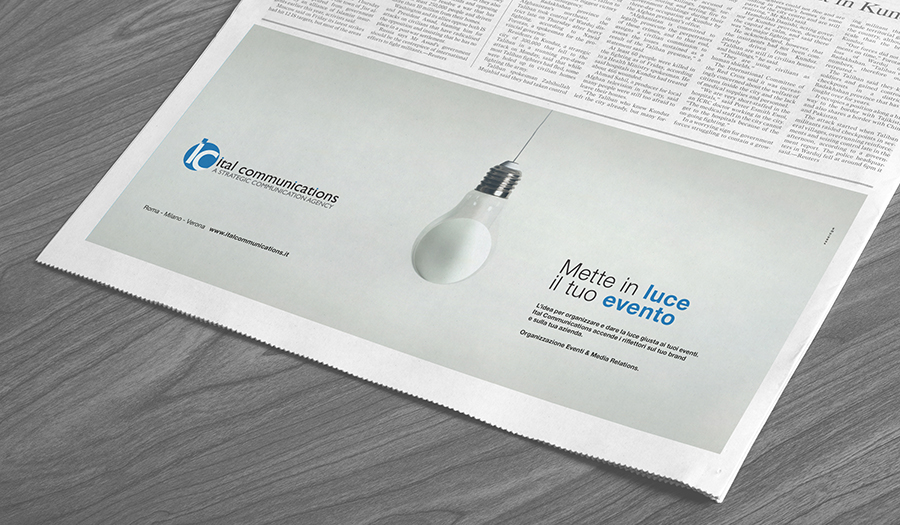 newspaper_adv_italcommunications